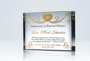 Home » Christian Gifts » 50th Ordination Anniversary Gift