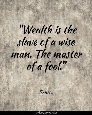 Quote Seneca