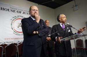 Joe Lhota seeks support outside Republican Party tries to woo Al