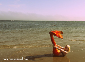Fin Raina Mermaid Rainamermaid
