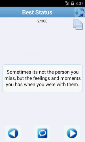 Statuses & Quotes Collection!! - screenshot