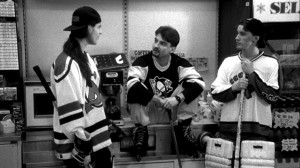 CLERKS comedy jay silent bob funny humor indie wallpaper background