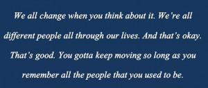 ... regeneration quote eleventh doctor regeneration quote