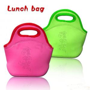 fashionable neoprene lunch bag jpg