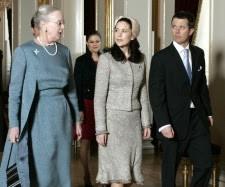 Denmark's Queen Margrethe II warned against the rise of Islamic ...