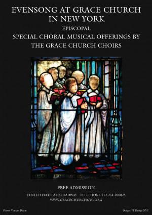 Choir Appreciation Poems