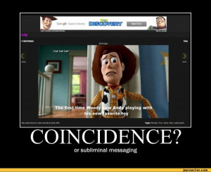 Funny Subliminal Messages
