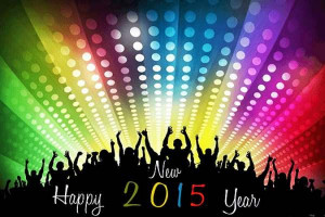 Happy New Year Eve Whatsapp Dp Profile Pics Wallpapers 2015