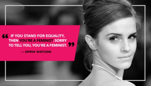 Inspiring Quotes You Need This Women's Equality Day | Her Campus