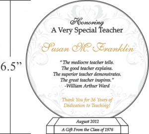 Teacher Appreciation Quotes And Sayings Sample appreciation messages