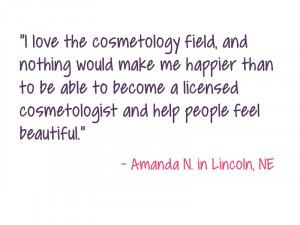 Cosmetologist Job Description, Career Options & Salary