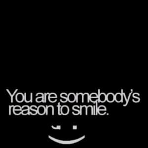 Brighten someone's day :)