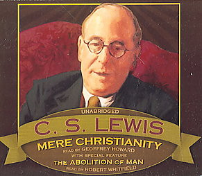 Lewis had to make the journey from atheism to Christianity. In ...
