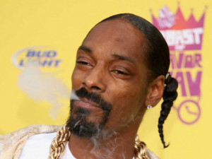 "Snoop Dogg confirms Cameron Diaz's comments, saying, ""I might have ..."