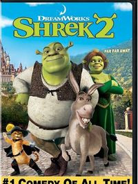 Shrek 1 Donkey Quotes Lines http://www.quotefully.com/movie/Shrek+2 ...