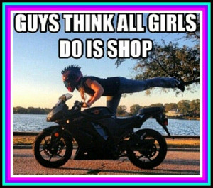 - rider - quote female women girl: Biker Girls, Bike Rider, Women ...