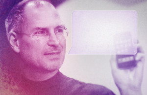 Steve Jobs Quotes Simplicity Sophistication ~ Simplicity is the ...