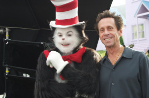 Brian Grazer The Cat In Hat