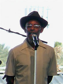 Linton Kwesi Johnson, Sonny's Lettah (Anti-Sus Poem)