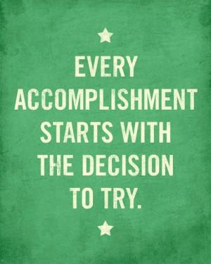 Famous Accomplishments Quotes with Images Achievements Accomplish your ...