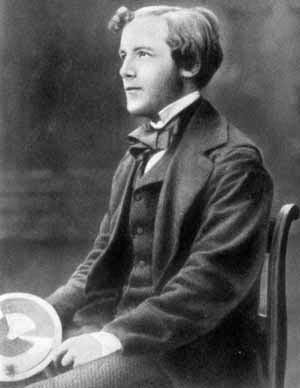 James Clerk Maxwell, a Scot, was one of the world's top scientists. He ...
