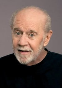 Bill Maher and Garry Shandling honor George Carlin at service