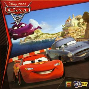 Disney Pixar Cars Pit Stop