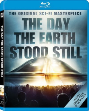 ... the day the earth stood still the day the earth stood still 1951