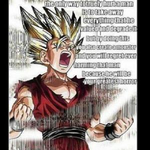 goku #vegeta #supersaiyan #tfs #anime #otaku #deep #quotes #feels