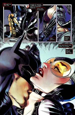 Catwoman #1 and Red Hood and the Outlaws #1 have both just came out ...