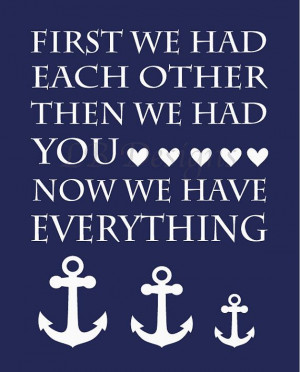 Go Back > Gallery For > Anchor Quotes About Family