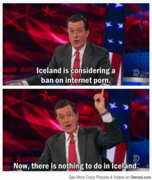 Stephen Colbert Funny Quotes (2)