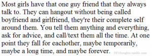 best guy friend on Tumblr