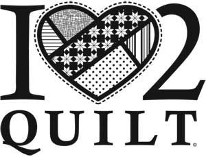 of quilters when you put one of these white vinyl decals on your car ...