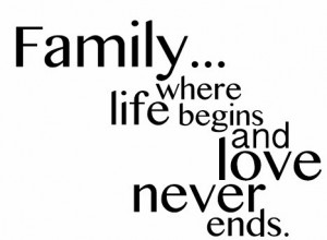 Family Quotes Short Family quotes