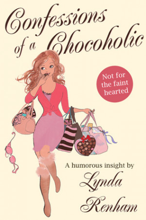 Confessions of a chocoholic movie