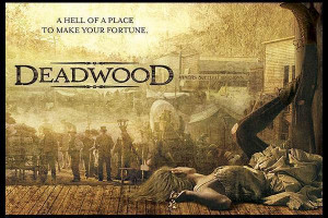 Deadwood TV series Picture Slideshow