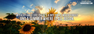 Cute Summer Quotes For Girls