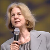 Elaine Pagels