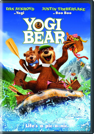 Blu-ray / DVD release date March 22, 2011