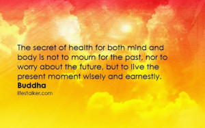 buddha quotes on body mind soul