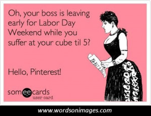 Quotes for bosses day