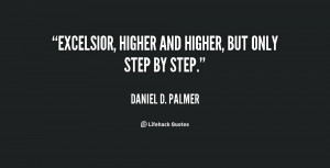 Daniel D Palmer Quotes