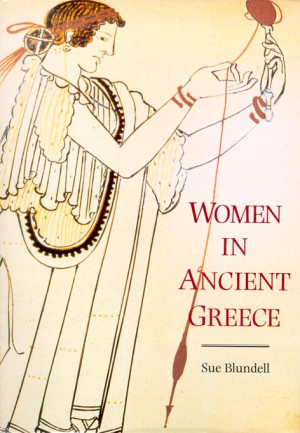 The role of women in greek trageides