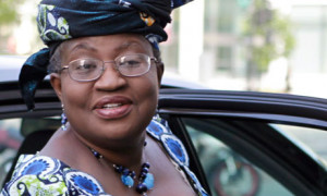 Ngozi Okonjo-Iweala Snubbed WTO Job Offer … Wise Decision …!