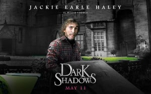 Dark Shadows Willie Loomis