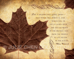Wordsworth Quote Inspirational Art by Life Verse Design