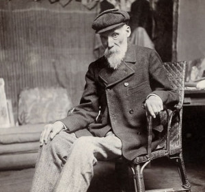 Pierre-Auguste Renoir Photo