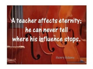 Henry Adams quote