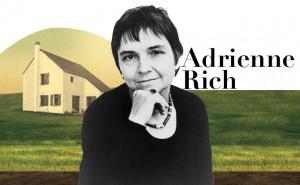 02 Adrienne Rich quote inspiration
